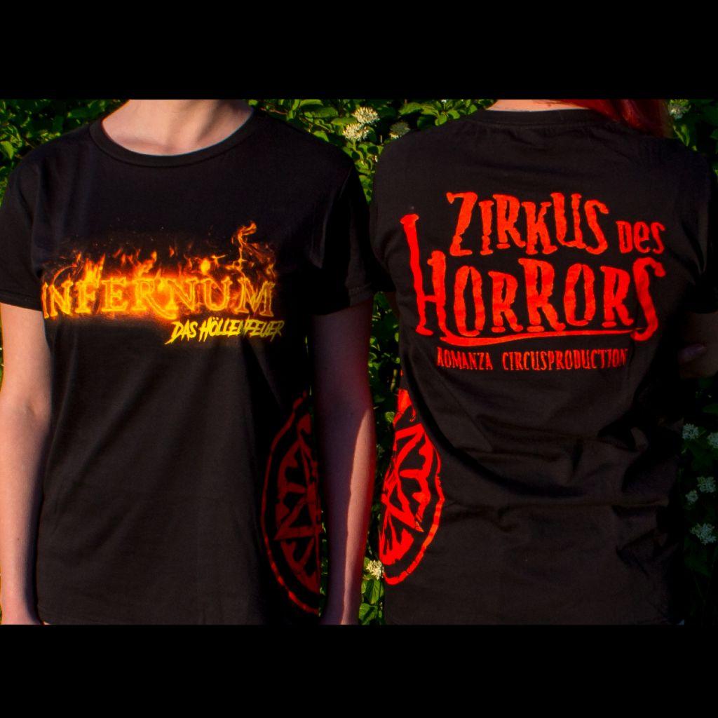 T-Shirt Infernum